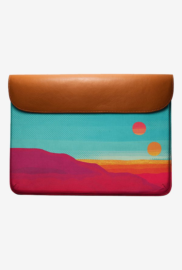 DailyObjects Tatooine MacBook Pro 15 Envelope Sleeve