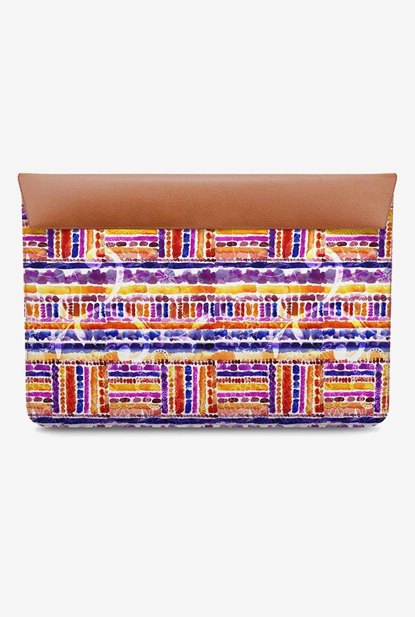 DailyObjects Tribal MacBook Air 13 Envelope Sleeve