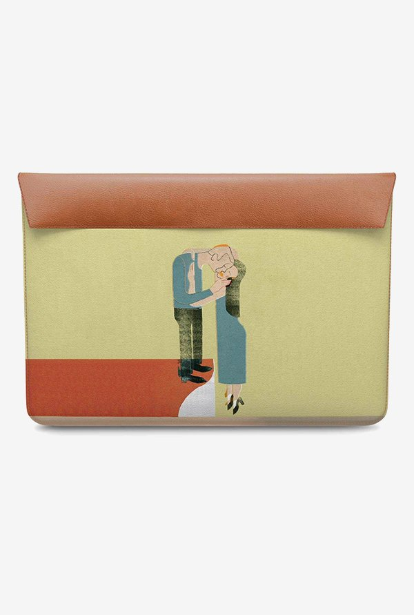 DailyObjects Warm Embrace MacBook Air 13 Envelope Sleeve
