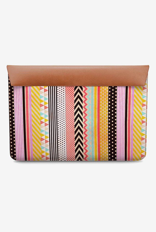 DailyObjects Washi Tape MacBook Pro 15 Envelope Sleeve
