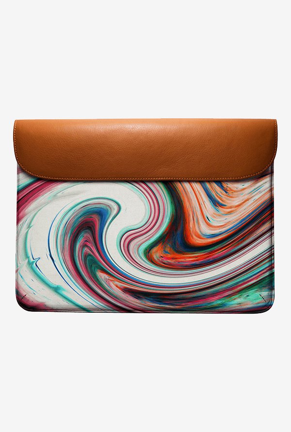 DailyObjects Twisted Soul MacBook Pro 13 Envelope Sleeve