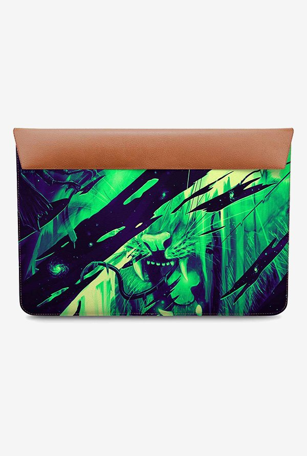 DailyObjects The Guardian MacBook Air 13 Envelope Sleeve