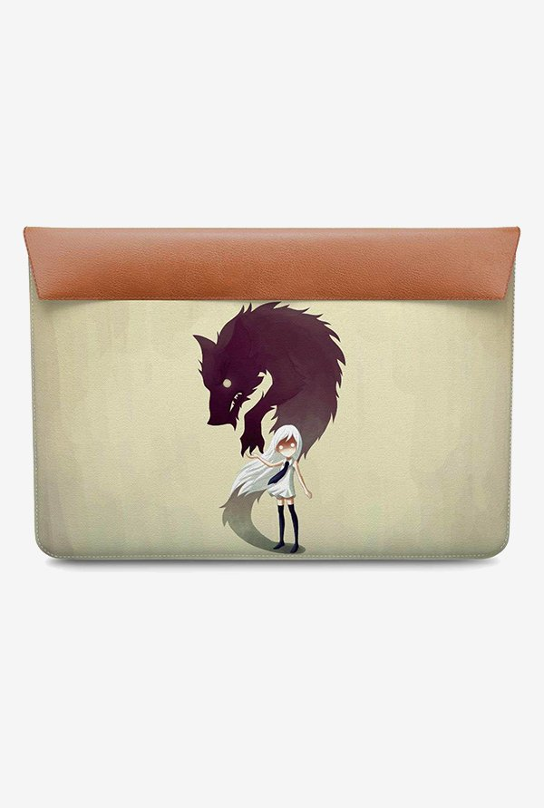 DailyObjects Werewolf Shadows MacBook Pro 15 Envelope Sleeve