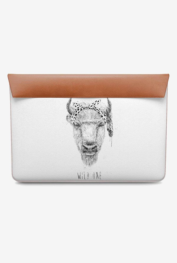 DailyObjects Wild One MacBook Pro 15 Envelope Sleeve