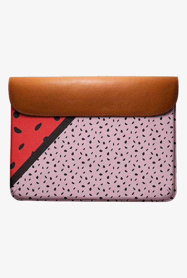 DailyObjects Spotted Pips MacBook Pro 13 Envelope Sleeve
