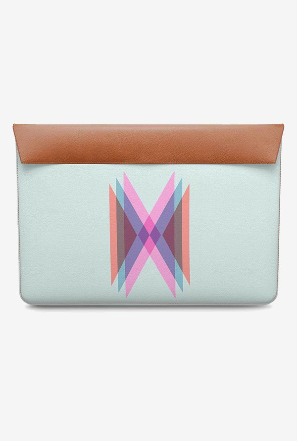 DailyObjects Stylised H MacBook Pro 13 Envelope Sleeve