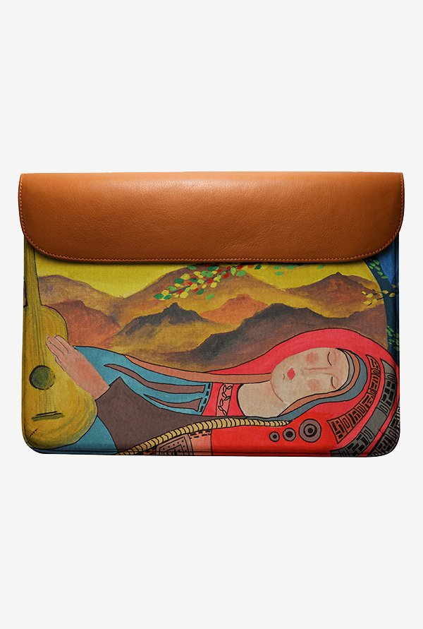 DailyObjects Sofia Dreams MacBook Pro 15 Envelope Sleeve