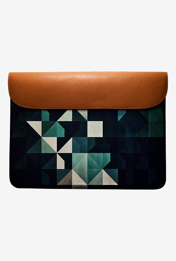 DailyObjects dymynd stryke MacBook Pro 15 Envelope Sleeve