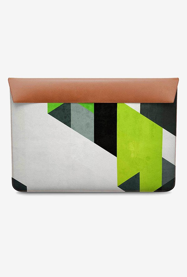 DailyObjects Dyne Wyth Hrxtl MacBook Pro 13 Envelope Sleeve
