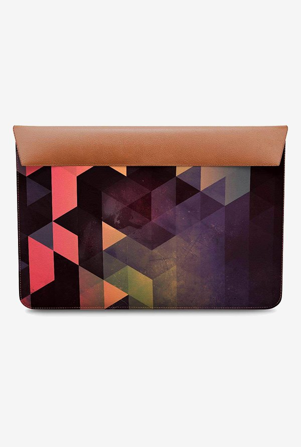 DailyObjects Dygyt Hrxtl MacBook Pro 13 Envelope Sleeve