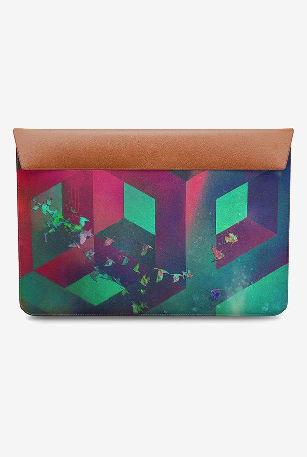 DailyObjects flyypyth MacBook Pro 13 Envelope Sleeve