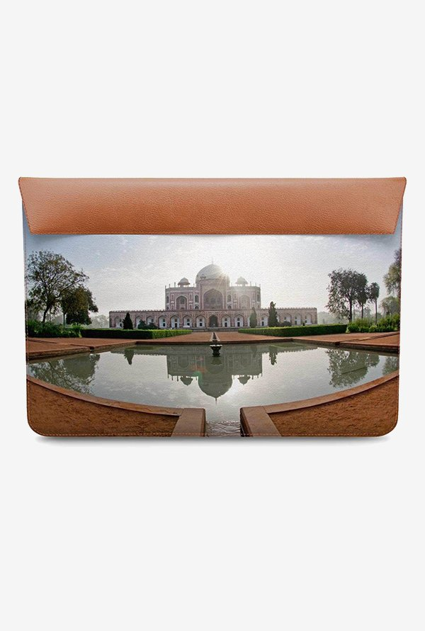 DailyObjects Humayun's Tomb MacBook Pro 15 Envelope Sleeve