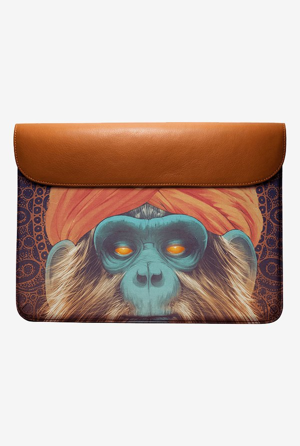 DailyObjects Hindu Shaman MacBook Air 13 Envelope Sleeve