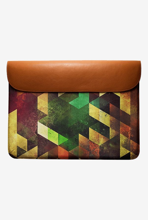 DailyObjects tryxyl mythyd MacBook Pro 13 Envelope Sleeve