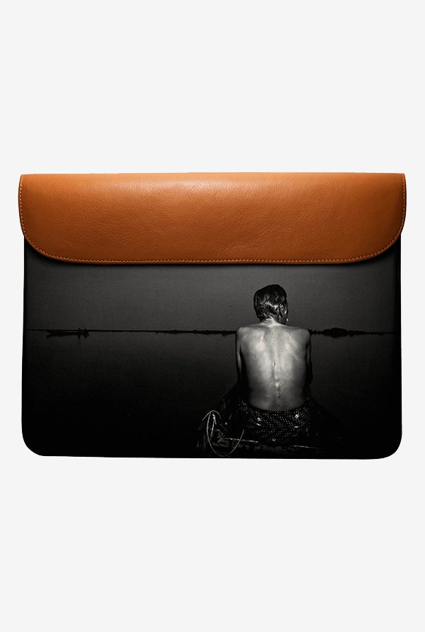 DailyObjects Sinew MacBook Air 13 Envelope Sleeve