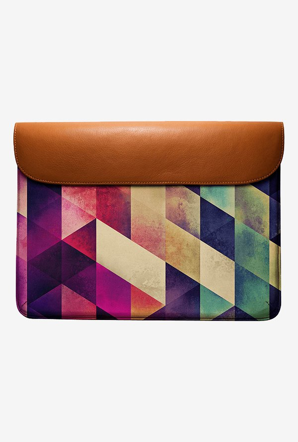 DailyObjects yvyr yt MacBook Pro 13 Envelope Sleeve