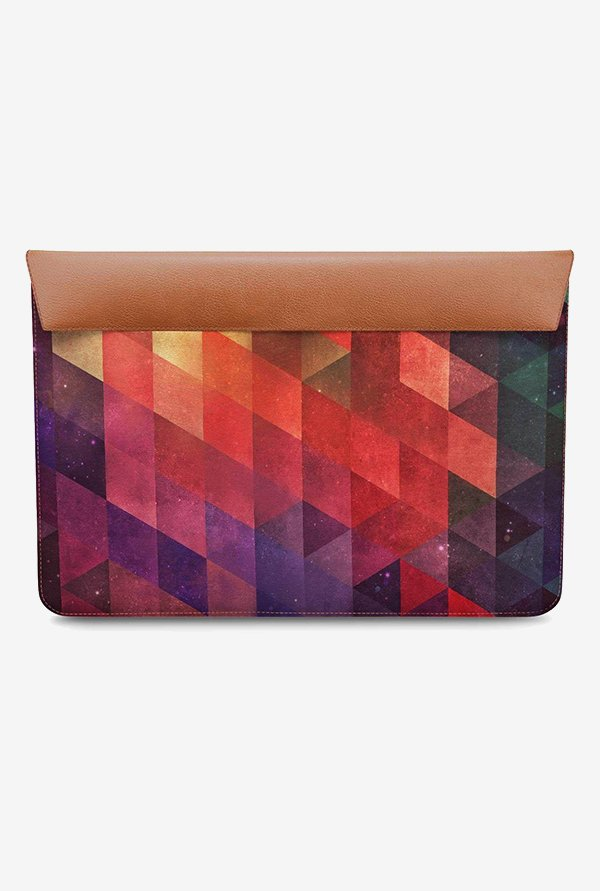 DailyObjects ymtpy ympty MacBook Pro 13 Envelope Sleeve
