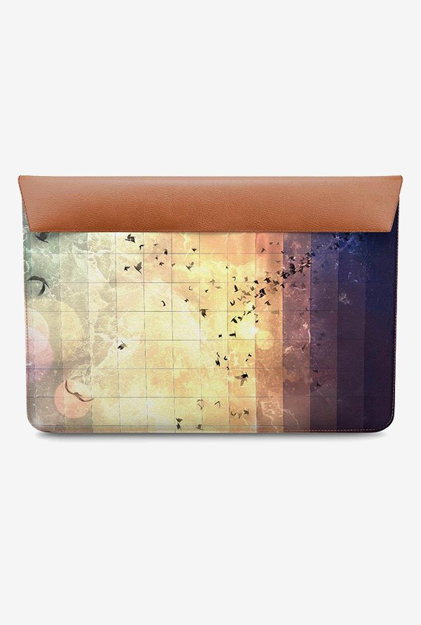 DailyObjects Zkyy Flyy Hrxtl MacBook Pro 15 Envelope Sleeve