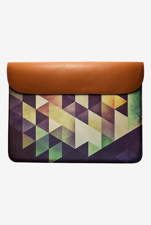 "DailyObjects Fyzykyl Macbook Air 13"" Envelope Sleeve"