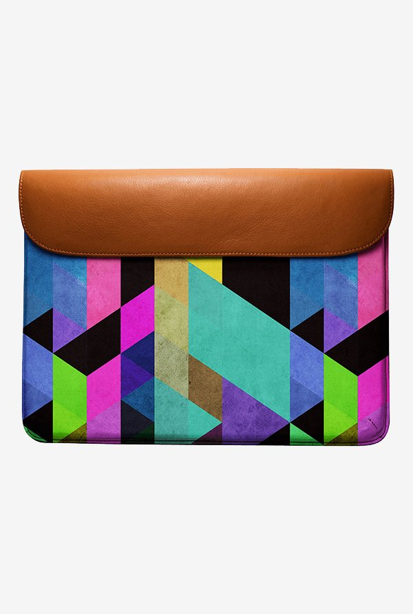 "DailyObjects Blykk Slypp Macbook Air 13"" Envelope Sleeve"