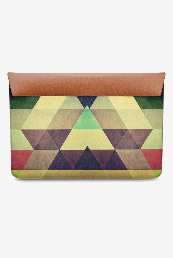 "DailyObjects Kynxypt Kyllyr Macbook Air 13"" Envelope Sleeve"