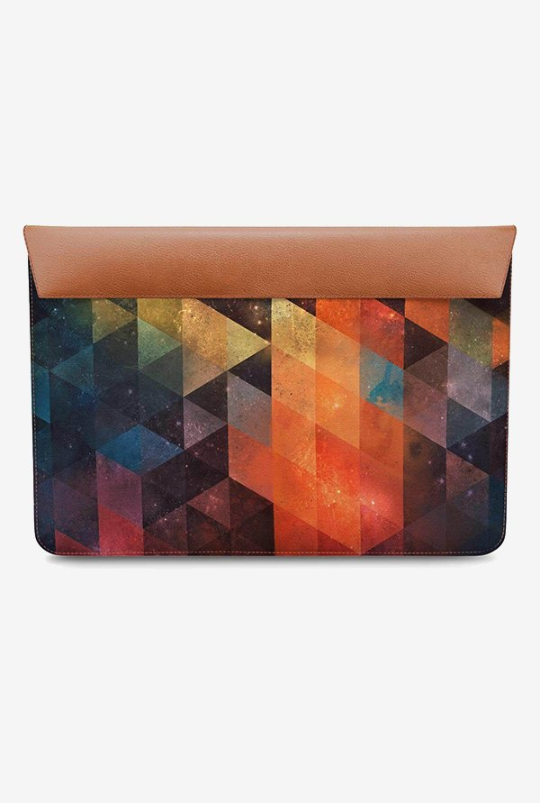 "DailyObjects Nyst Hrxtl Macbook Air 13"" Envelope Sleeve"