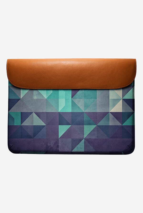 "DailyObjects Bryyt Tyyl Macbook Air 13"" Envelope Sleeve"