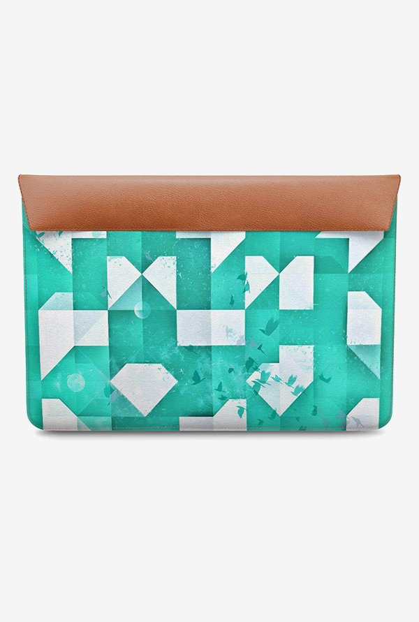 "DailyObjects Pypyr Glyczyr Macbook Air 13"" Envelope Sleeve"