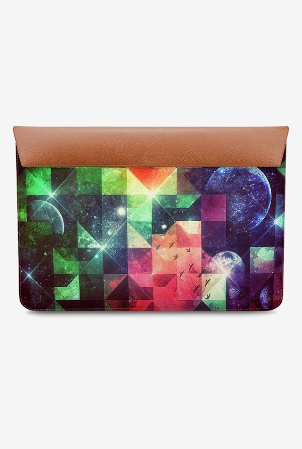 "DailyObjects Lykyfyll Hrxtl Macbook Air 13"" Envelope Sleeve"