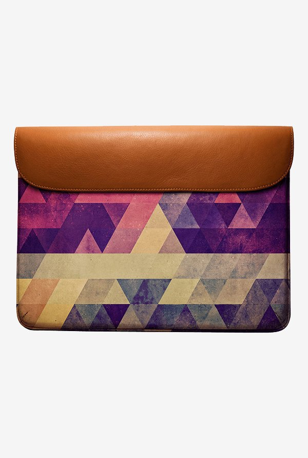 "DailyObjects Blynlytt Macbook Air 13"" Envelope Sleeve"