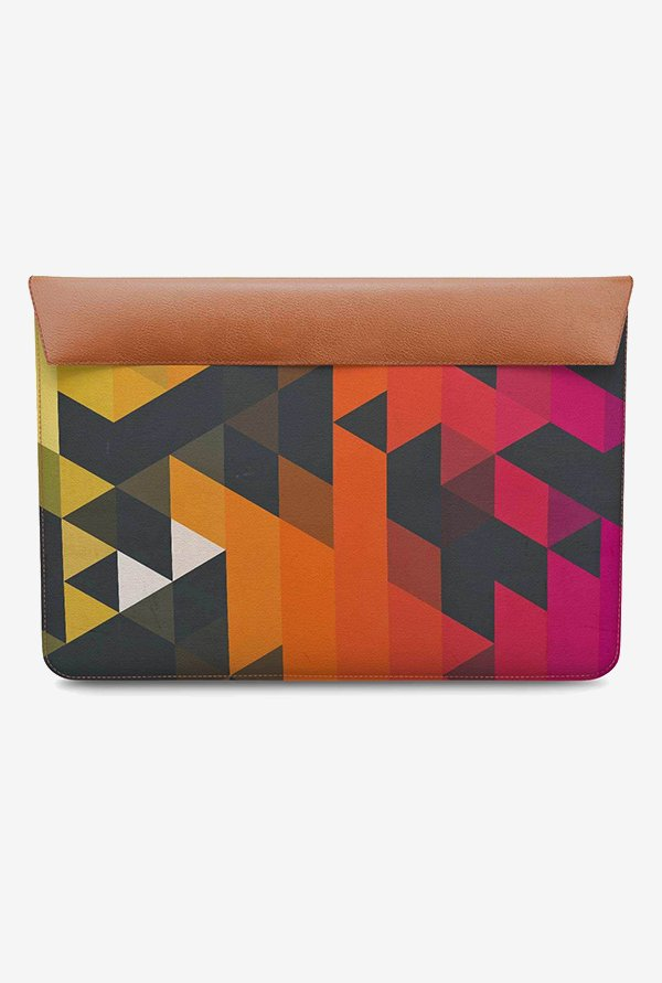 "DailyObjects Myss Symmyr Macbook Air 13"" Envelope Sleeve"