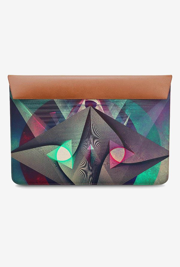 "DailyObjects Rybwwt Macbook Pro 13"" Envelope Sleeve"