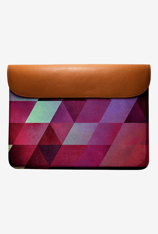 "DailyObjects Byd Pyk Macbook Pro 13"" Envelope Sleeve"