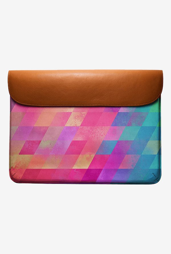 "DailyObjects Byde Macbook Air 13"" Envelope Sleeve"