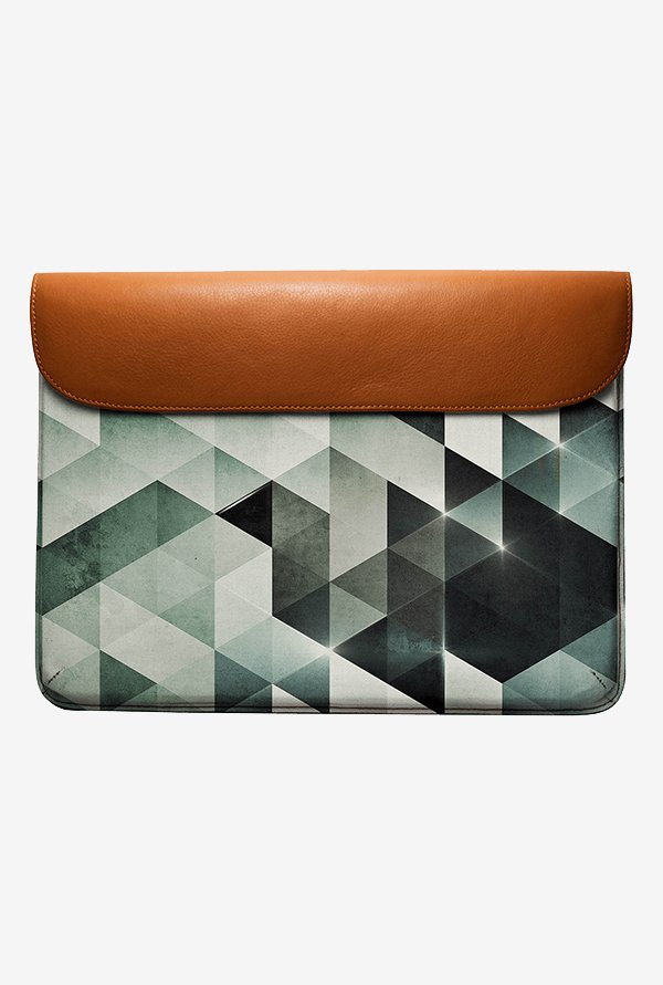 "DailyObjects Snww Kyttyn Macbook Air 13"" Envelope Sleeve"