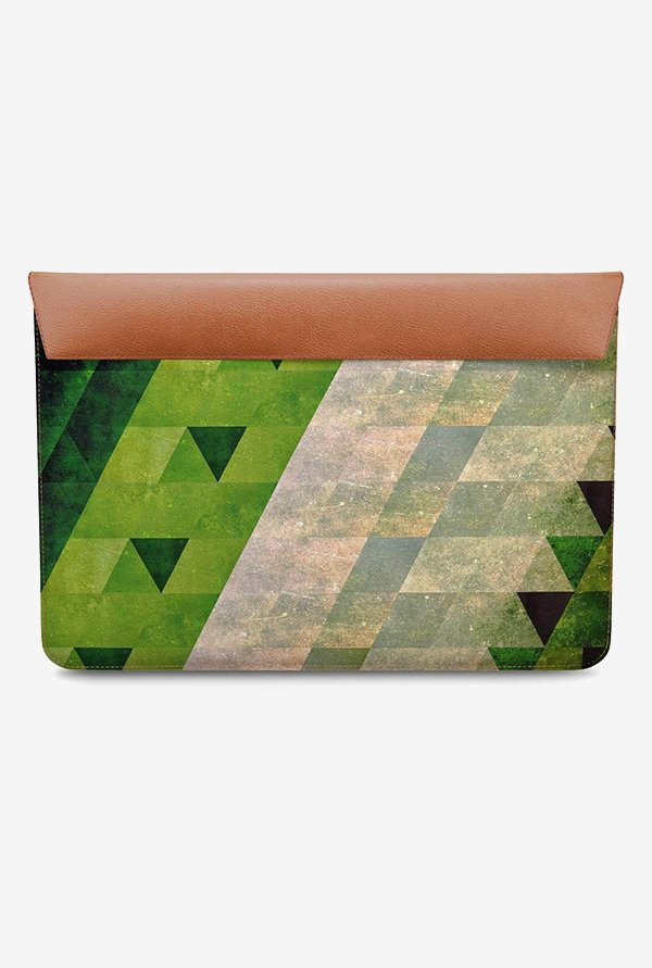 "DailyObjects Styp N Rypyyt Macbook Air 13"" Envelope Sleeve"