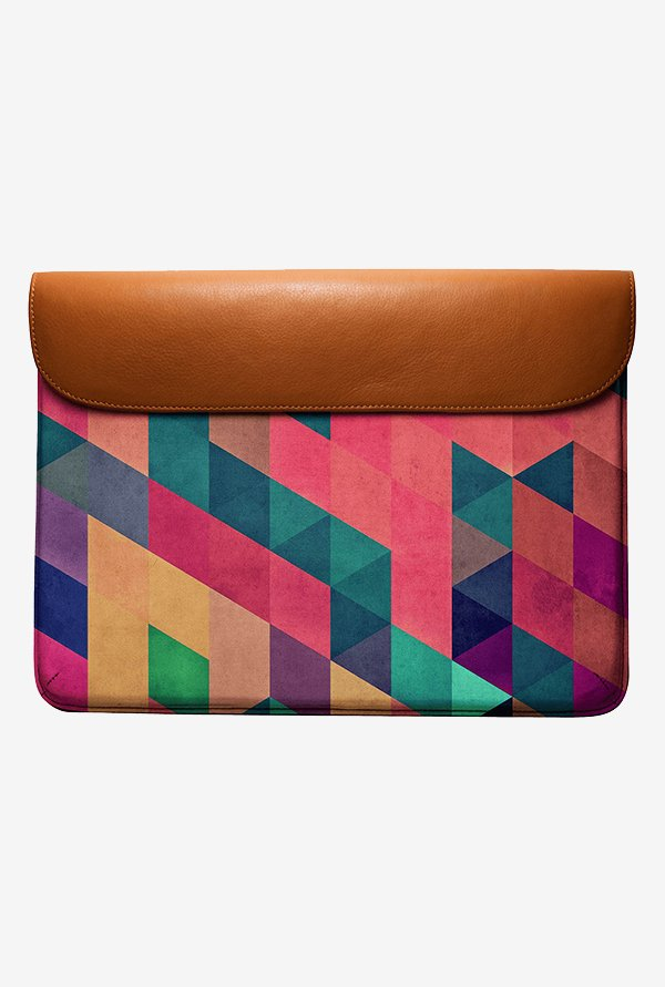 "DailyObjects Styrrvynng Macbook Air 13"" Envelope Sleeve"