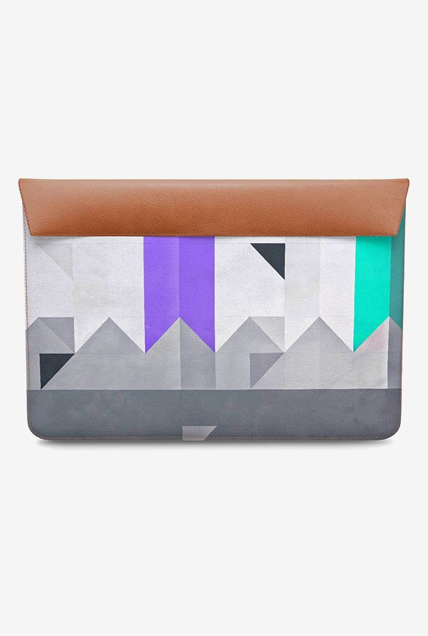 "DailyObjects Sww Byym Macbook Air 13"" Envelope Sleeve"