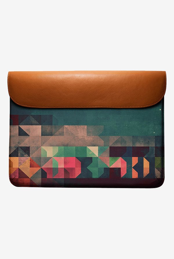 "DailyObjects Byldyynngg Macbook Air 13"" Envelope Sleeve"