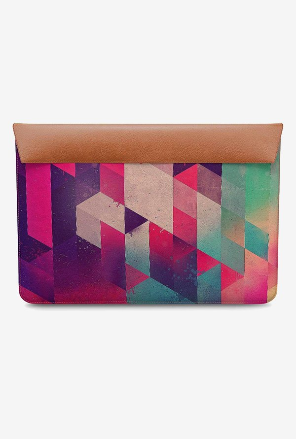 "DailyObjects Sydeswype Macbook Air 13"" Envelope Sleeve"