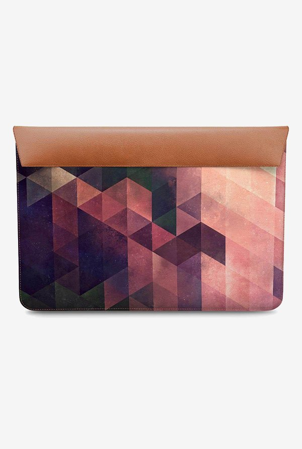 "DailyObjects Fyt Yrms Macbook Pro 13"" Envelope Sleeve"