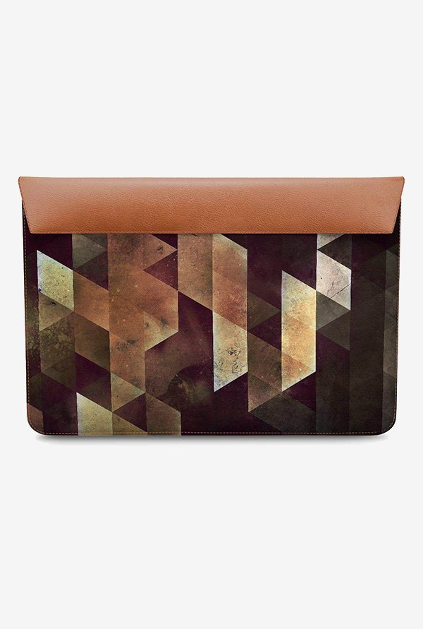 "DailyObjects Hwws Yf Lyyvvs Macbook Pro 13"" Envelope Sleeve"