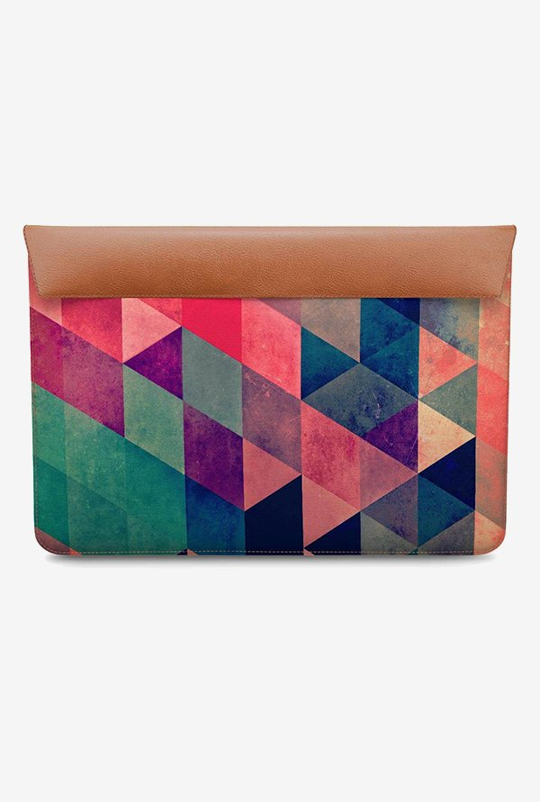 "DailyObjects Hyt Cyryl Macbook Pro 13"" Envelope Sleeve"