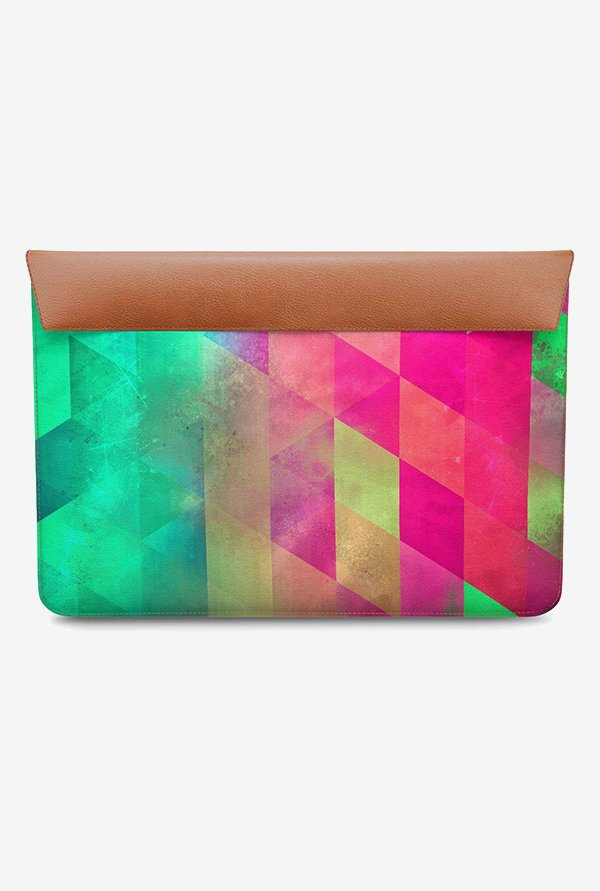 "DailyObjects Lylyzz Macbook Pro 13"" Envelope Sleeve"