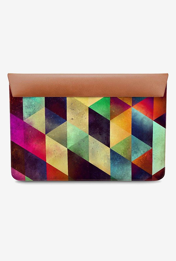 "DailyObjects Lymyrynz Macbook Pro 13"" Envelope Sleeve"