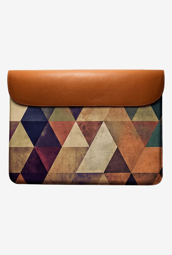 "DailyObjects Fyssyt Pyllyr Macbook Pro 15"" Envelope Sleeve"