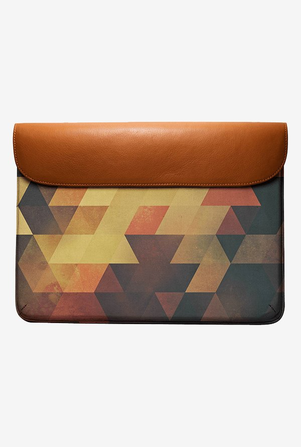 "DailyObjects Fyyr Hrxtl Macbook Pro 15"" Envelope Sleeve"