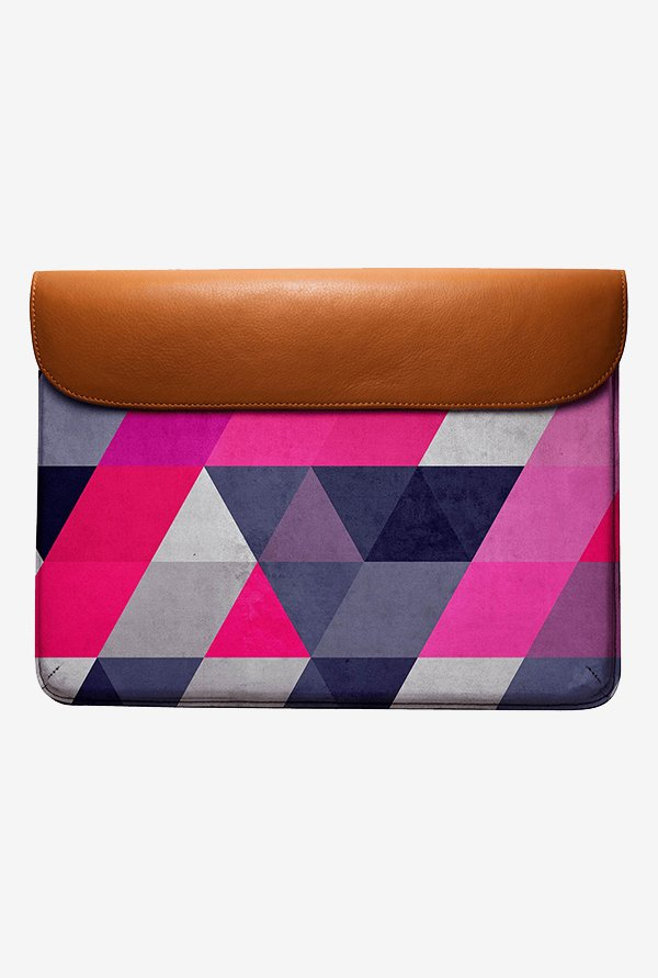 "DailyObjects Glww Xryma Macbook Pro 15"" Envelope Sleeve"