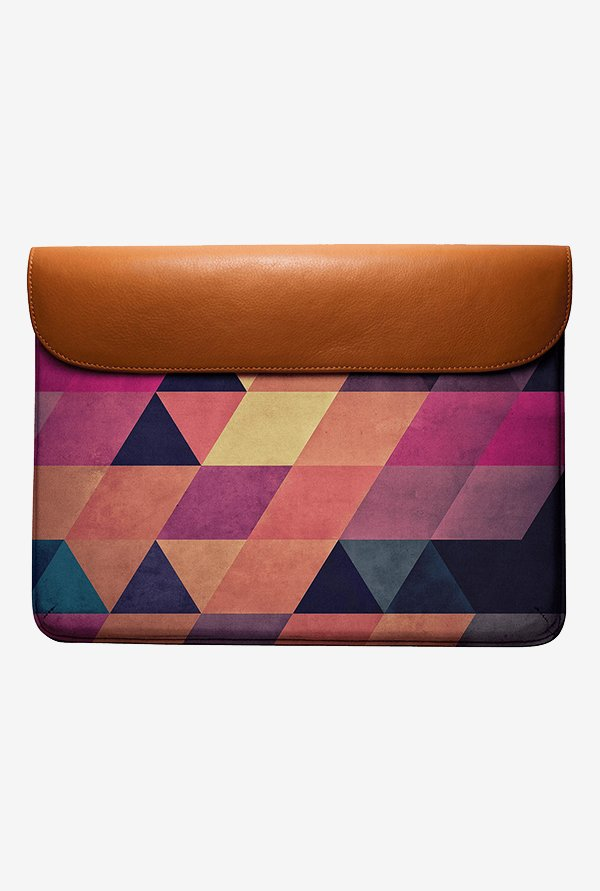 "DailyObjects Gryydy Macbook Pro 15"" Envelope Sleeve"