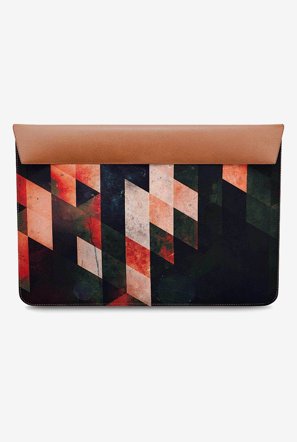 "DailyObjects Gryyt Yskype Macbook Pro 15"" Envelope Sleeve"